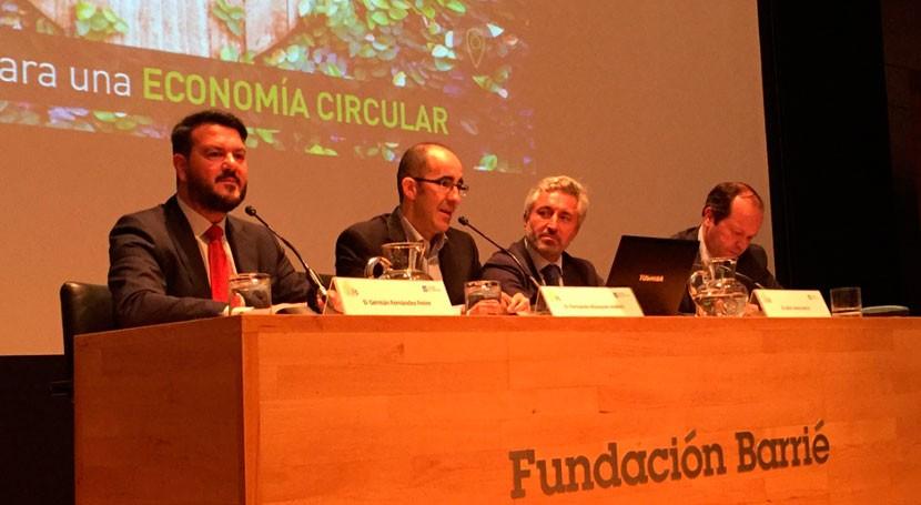 trabajo colaborativo sociedad, clave avanzar modelo circular desarrollo