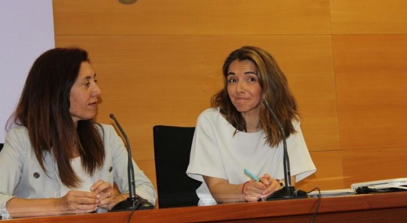 Murcia y Ecoembes lanzan campaña fomentar reciclaje envases domésticos
