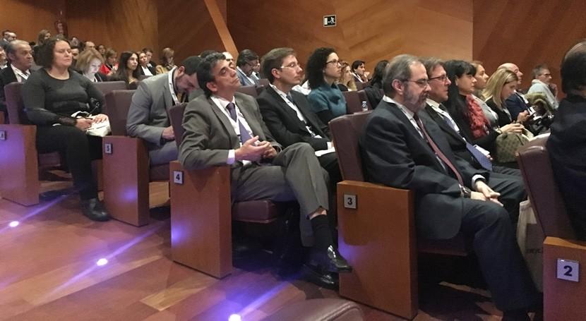 EcoEncuentro2016 reafirma eficacia sistemas colectivos