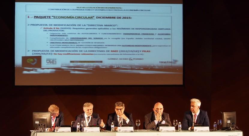 Fundación Ecopilas celebra 15 aniversario como referente reciclaje pilas España
