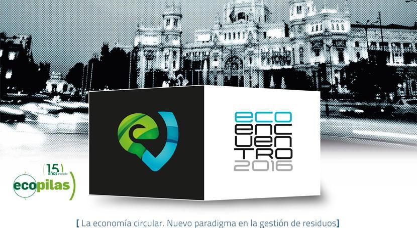 impacto reciclaje y sistemas colectivos gestión residuos, EcoEncuentro 2016