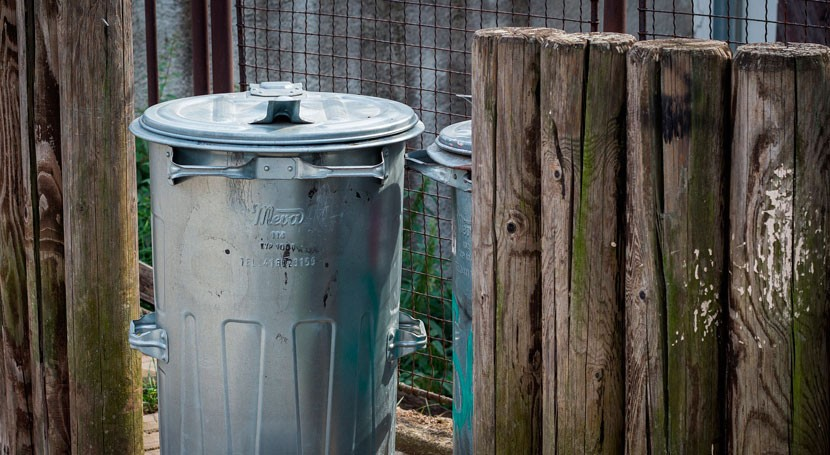 España recoge 21,3 millones toneladas residuos 2014, 2,1% menos que año anterior
