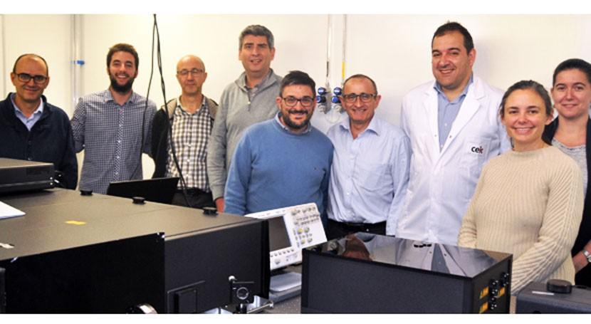 Ecograb, transformando procesos fabricación más nocivos tecnología óptica avanzada