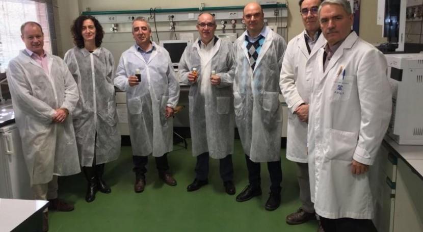 Castilla- Mancha impulsa proyecto recuperación plásticos
