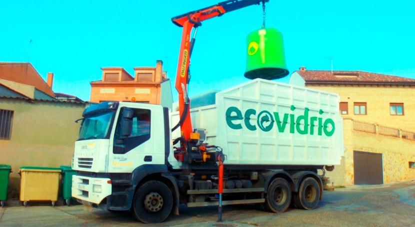 Ecovidrio mantiene servicio y apoyo todos agentes cadena coronavirus