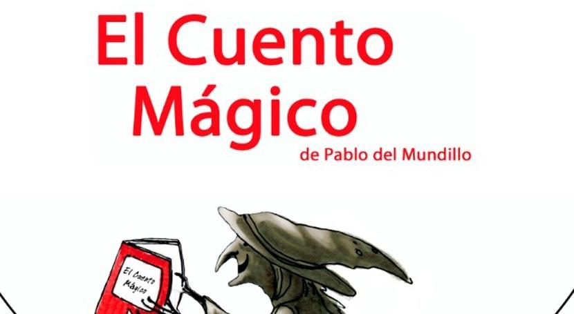 """obra medioambiental """" Cuento Mágico"""" llega Ordes"""