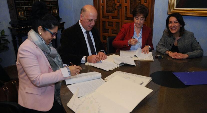 Córdoba mejora gestión residuos Benamejí y Moriles