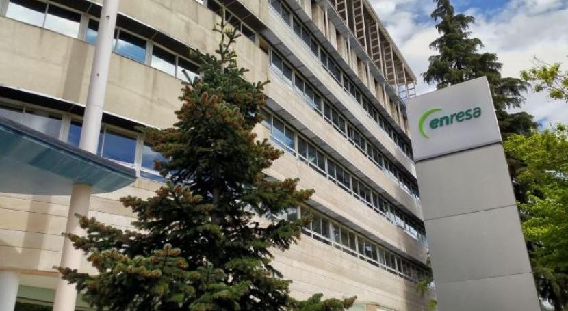 Enresa aprueba cuentas anuales y informe gestión 2015