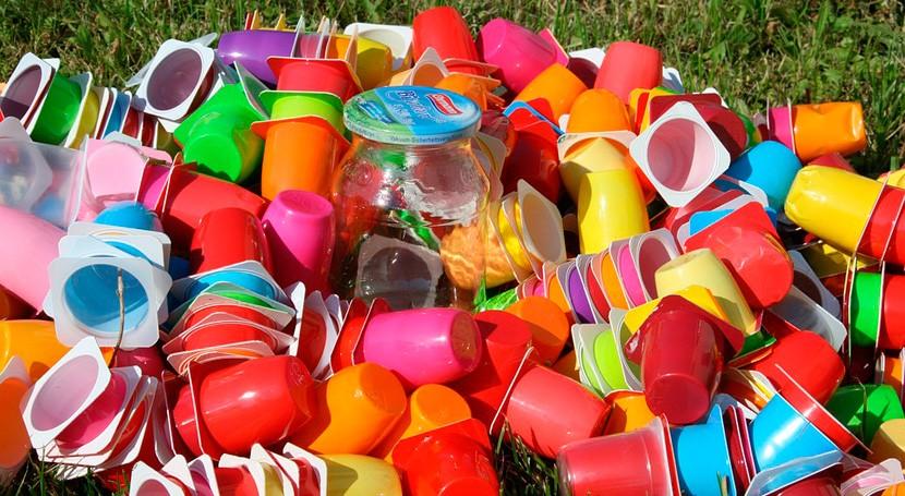 CIRC-PACK: nueva economía circular sector envases plástico