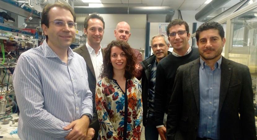 grupo investigadores españoles lidera proyecto impulsar reciclaje plástico