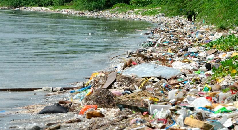 Es Carbó, última playa campaña Greenpeace plástico océanos