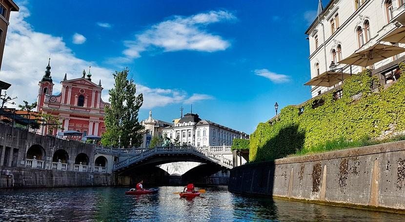 Eslovenia deberá garantizar tratamiento adecuado aguas residuales urbanas