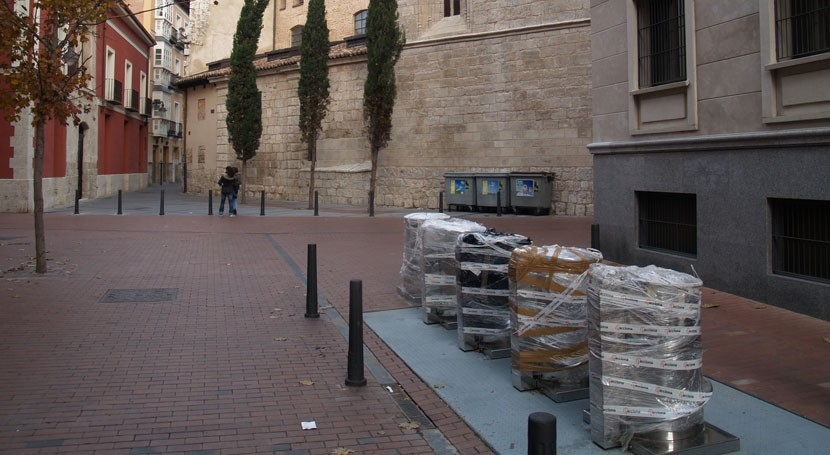 Valladolid sienta bases estrategia gestión residuos