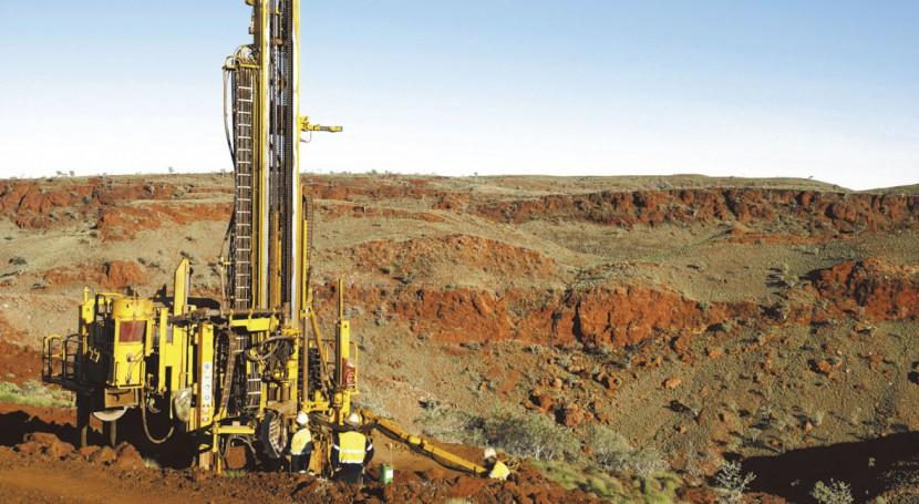 valorización, protagonista Encuentro Internacional Minería y Metalurgia