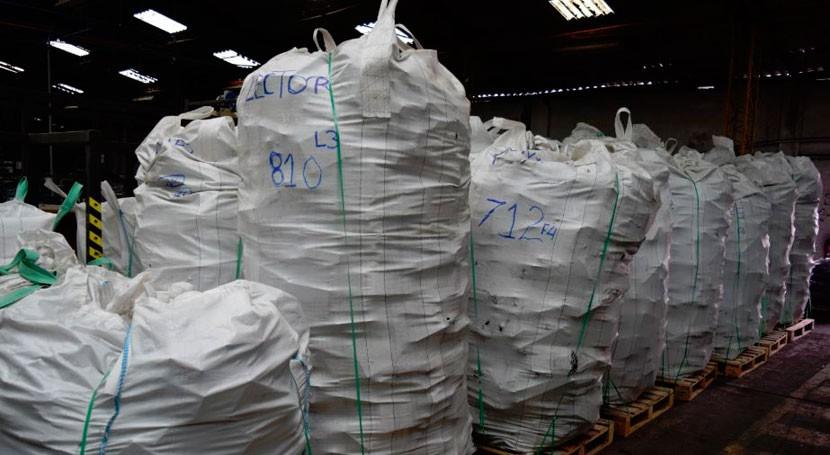 Chile exporta 12 toneladas residuos electrónicos Corea Sur