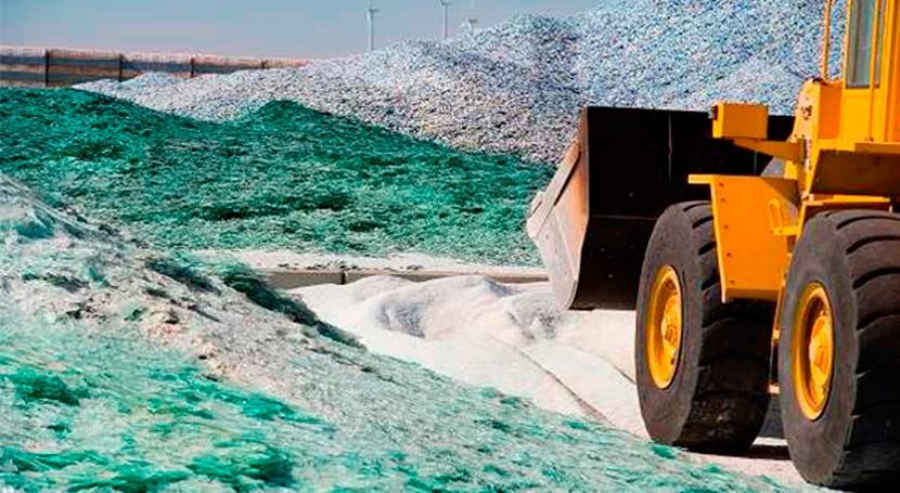 FCC participa proyecto reciclaje palas eólicas impulsar economía circular