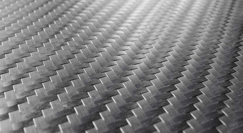 ¿Es posible reciclar fibras carbono?