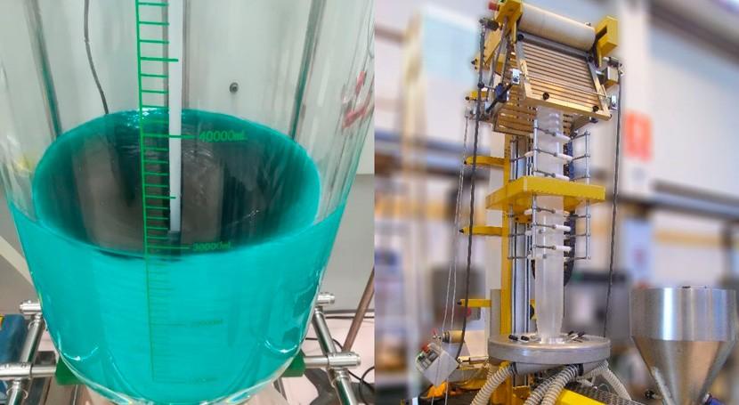 proyecto europeo desarrollará nuevas soluciones reciclado film multicapa
