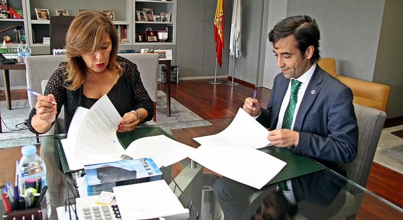 Galicia fomentará recogida selectiva residuos jóvenes