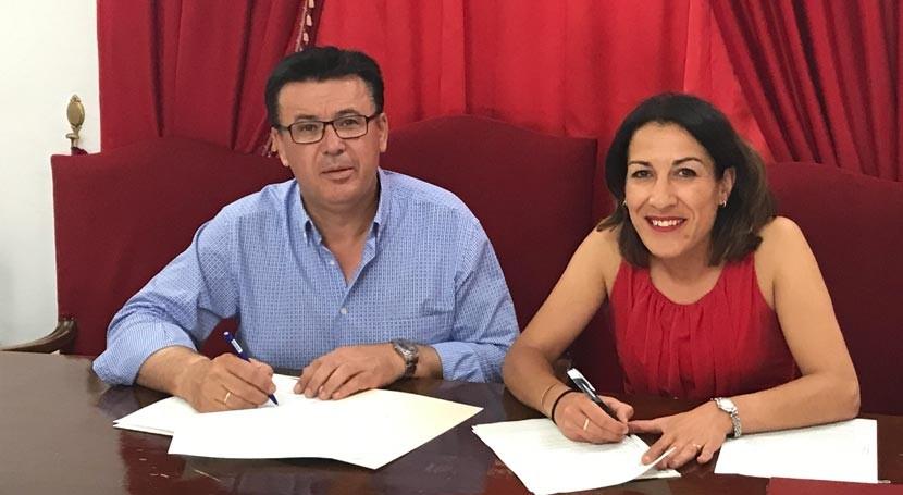 Epremasa se hará cargo gestión integral punto limpio Iznájar