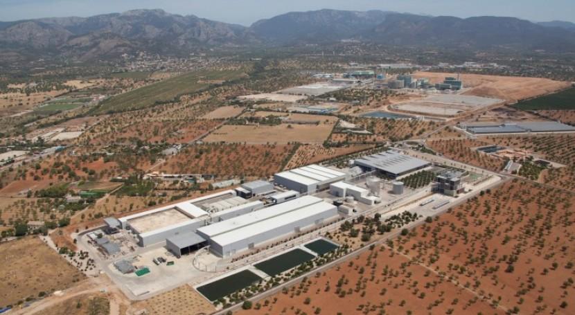 caso éxito: gestión residuos urbanos Mallorca