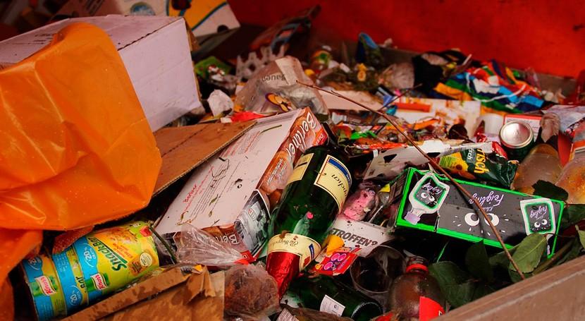 ¿ qué es importante gestión residuos?