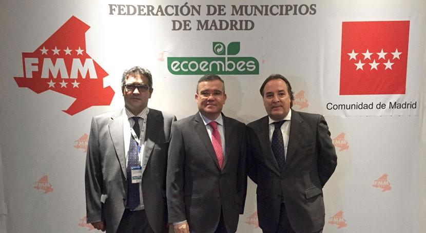 Comunidad Madrid debate futuro tratamiento residuos región