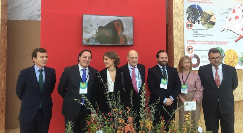 Madrid apuesta desarrollo sostenible nuevas estrategias gestión residuos