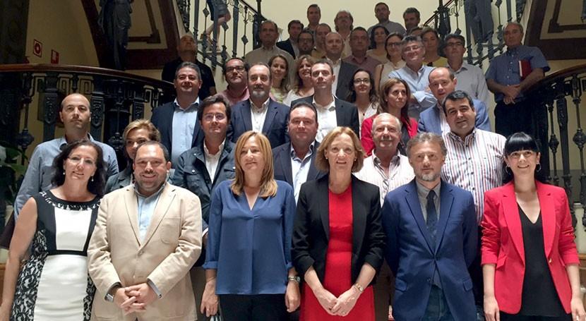 Junta Andalucía presenta borrador Estrategia Gestión Restos Vegetales