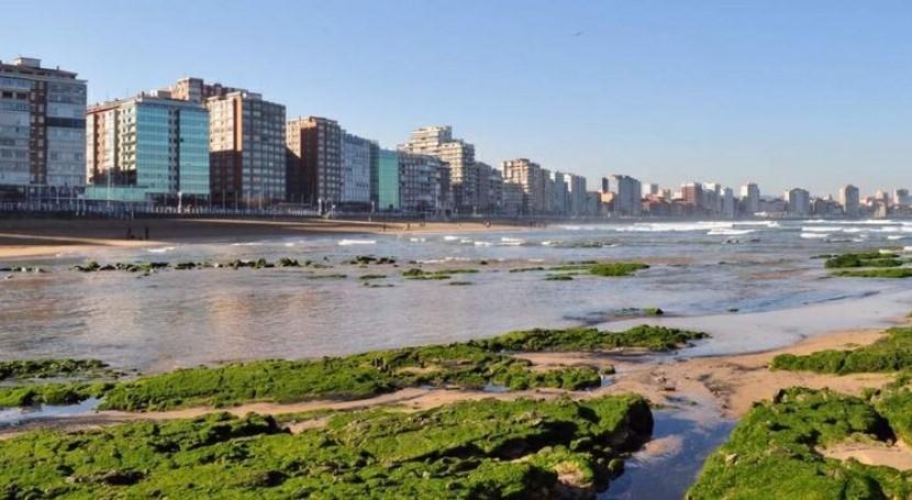 Gijón dice 'no' colillas
