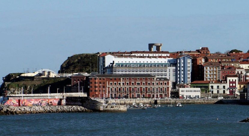 recogida selectiva residuos orgánicos Gijón se amplía 5 barrios