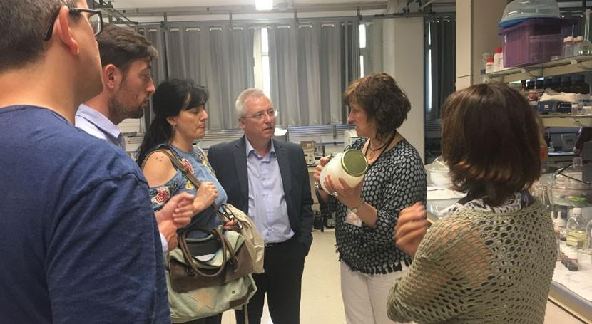 Gipuzkoa impulsa investigación orientada al reciclaje plástico marino