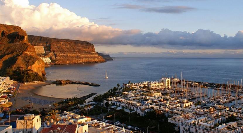 turismo sostenible y gestión residuos se dan cita Gran Canaria