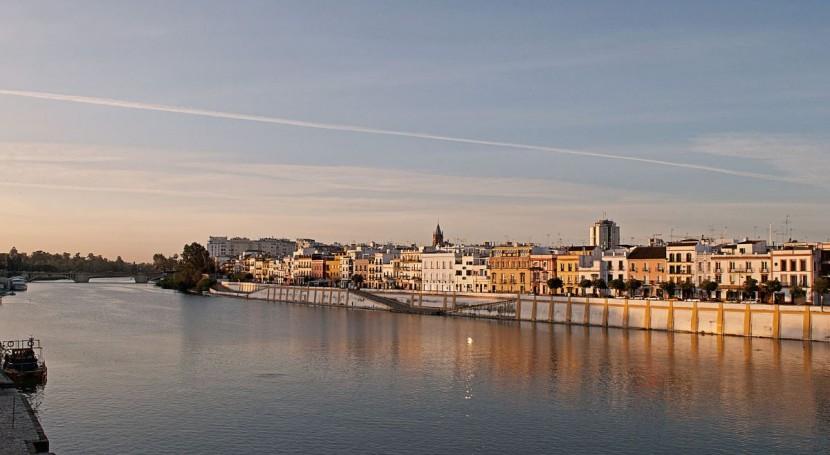 Andalucía invierte 28,5 millones euros 2010 limpieza y acondicionamiento cauces