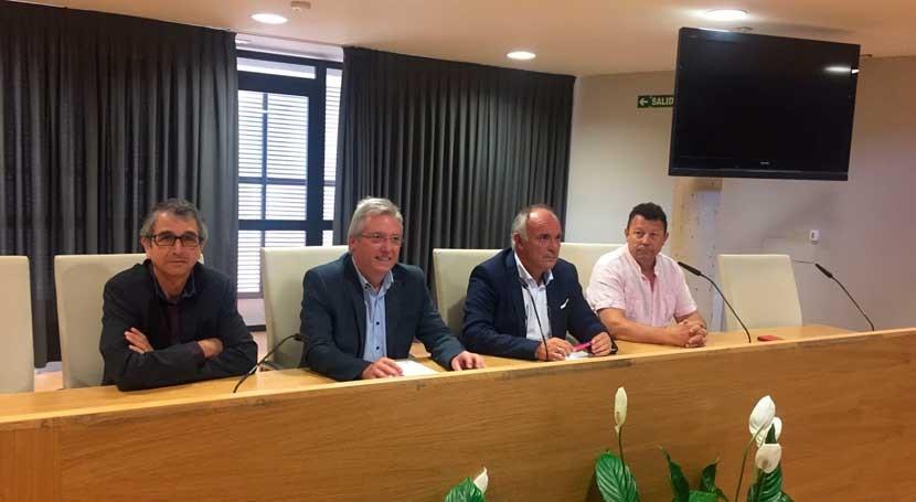 Gipuzkoa y Mancomunidad Ribera colaborarán materia gestión residuos
