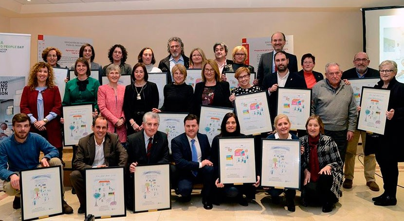 HUMANA entrega VII Premios Reutilización Textil Asturias