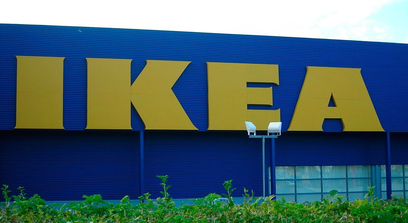 #SalvemosLosMuebles: IKEA apuesta orientar modelo negocio economía circular