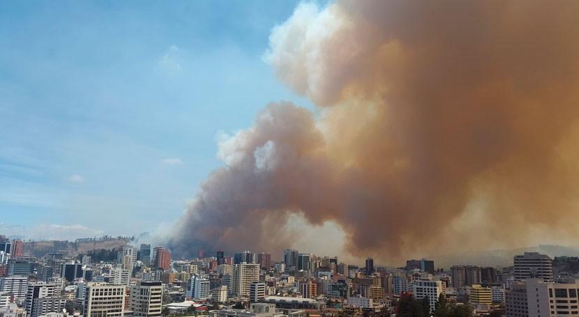 Guía reducción incendios plantas gestión residuos