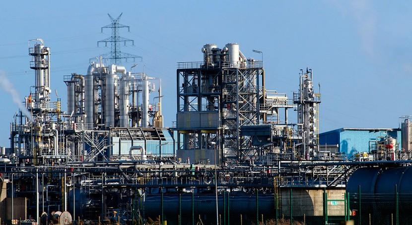 CE insta Bulgaria adoptar normas residuos industrias extractivas