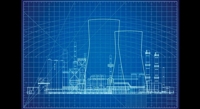 Veolia eliminará sustancias radiactivas agua contaminada 4 instalaciones Magnox