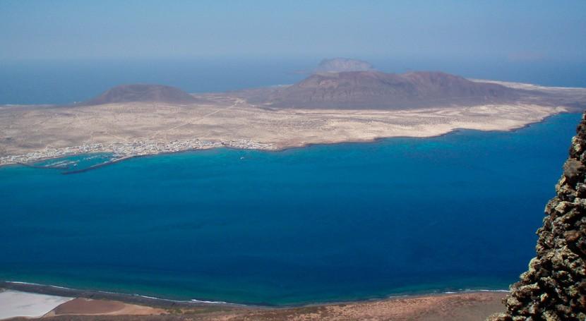 microplásticos contaminan playas espacio protegido Canarias