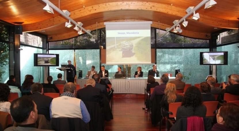 IMPACTPapeRec consolida esfuerzos incrementar recogida selectiva papel Europa