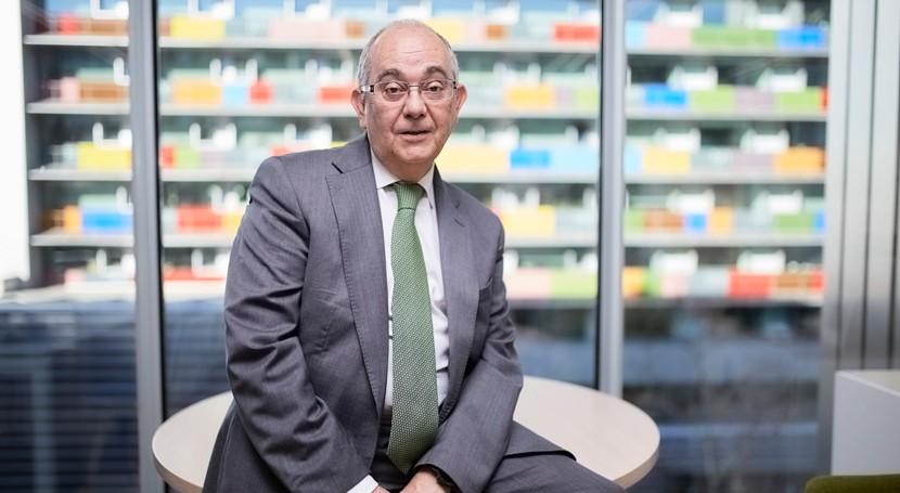 Javier Aubareda, nombrado nuevo presidente Ecovidrio