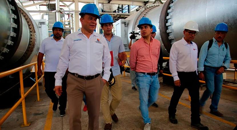 Colombia operará primera planta generadora energía partir residuos San Andrés