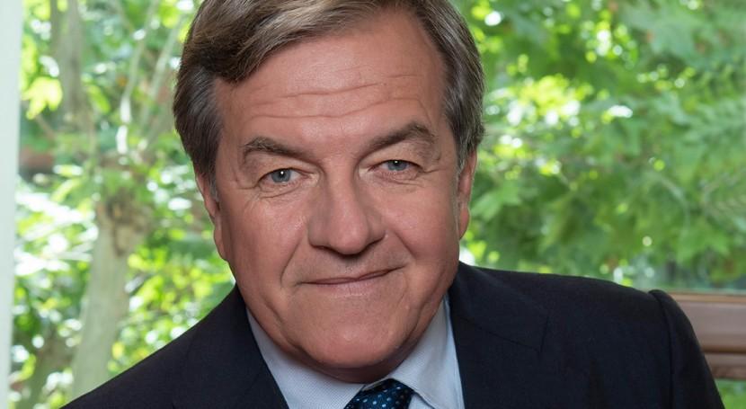 Jorge Villavecchia, nuevo presidente Ecovidrio