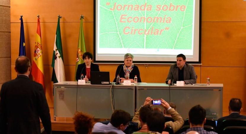 Granada incentiva población cultura reciclaje