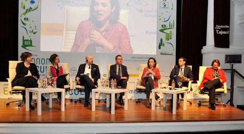 primer Laboratorio Economía Circular Europa abrirá mayo Logroño