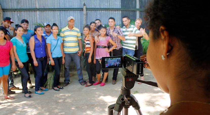 """Perú convoca concurso vídeos """" 3R Reeduca"""" marco DIADESOL"""
