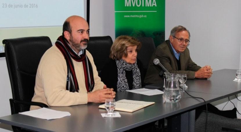 Uruguay prepara Ley Nacional Residuos