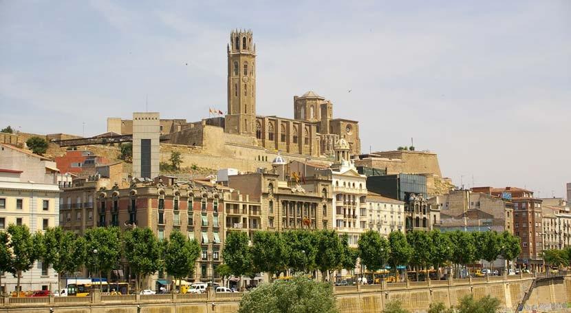 Lleida y Plasencia son galardonados escobas platino y oro Tecma 2016